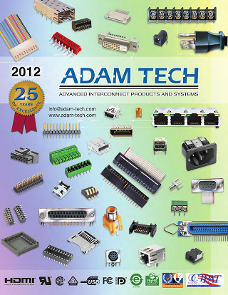 Adam Tech Products